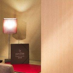Hotel Pavillon Bastille удобства в номере
