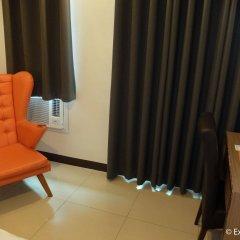 Отель Apollonia Royale Hotel Филиппины, Пампанга - отзывы, цены и фото номеров - забронировать отель Apollonia Royale Hotel онлайн фото 3