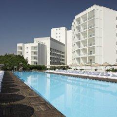 Su & Aqualand Турция, Анталья - 13 отзывов об отеле, цены и фото номеров - забронировать отель Su & Aqualand онлайн фото 4