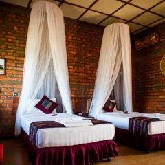 Отель Riverside @ Hsipaw Resort спа фото 2