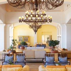Отель Grecotel Olympia Oasis Греция, Андравида-Киллини - отзывы, цены и фото номеров - забронировать отель Grecotel Olympia Oasis онлайн интерьер отеля