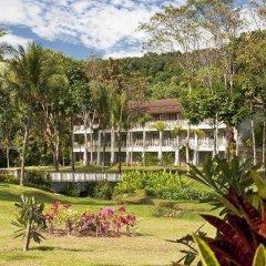 Отель Dusit Thani Krabi Beach Resort фото 16