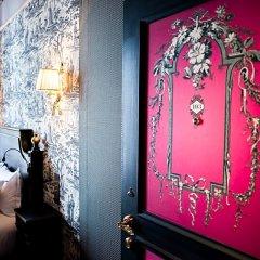 Отель Saint Paul Le Marais Париж развлечения