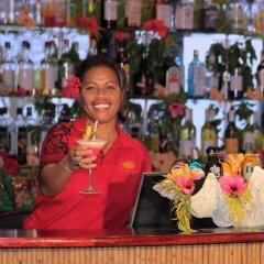 Отель Mango Bay Resort гостиничный бар