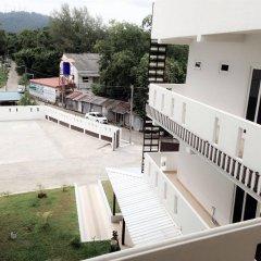 Отель Siray House балкон