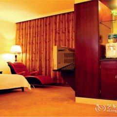 Yue Hai Hotel удобства в номере