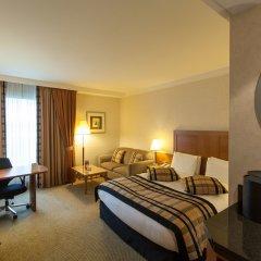 Отель Crowne Plaza Brussels Airport удобства в номере