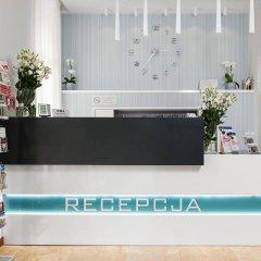 Отель BEST WESTERN Villa Aqua Hotel Польша, Сопот - 2 отзыва об отеле, цены и фото номеров - забронировать отель BEST WESTERN Villa Aqua Hotel онлайн спа фото 2