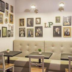 Отель La Piazzetta Rooms Генуя развлечения