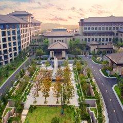 Wuxi Tai Hu Hotel фото 5