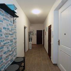 Апартаменты Smeralova Apartments интерьер отеля