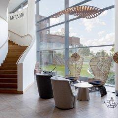 Отель Sopot Marriott Resort & Spa спа