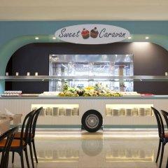 Hotel Samos питание фото 2