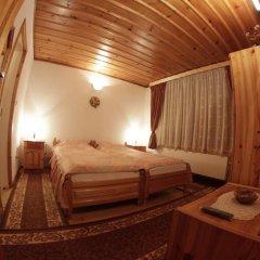 Отель Dobrikovskata Guest House Чепеларе комната для гостей фото 5