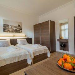 Отель Vinohradsky Dum Прага комната для гостей фото 2