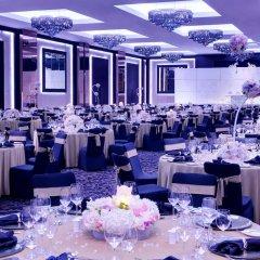 Отель JW Marriott Marquis Dubai