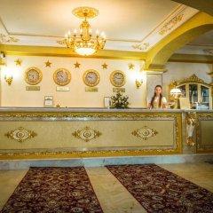 Hotel Petrovsky Prichal Luxury Hotel&SPA интерьер отеля фото 3