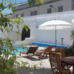 Отель Casa de Estoi бассейн фото 3