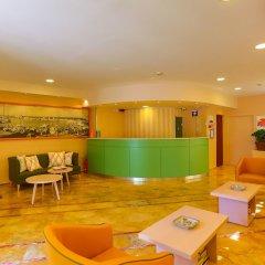 Отель Rodian Gallery Hotel Apartments Греция, Родос - 1 отзыв об отеле, цены и фото номеров - забронировать отель Rodian Gallery Hotel Apartments онлайн бассейн
