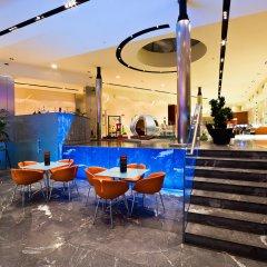 Отель T Hotel Италия, Кальяри - отзывы, цены и фото номеров - забронировать отель T Hotel онлайн бассейн фото 2