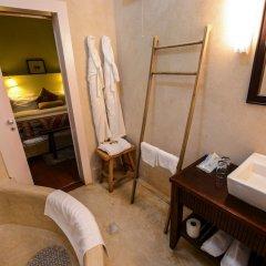 Отель Tur Sinai Organic Farm Resort Иерусалим ванная фото 2