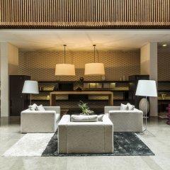 Отель Inspira Santa Marta Hotel Португалия, Лиссабон - отзывы, цены и фото номеров - забронировать отель Inspira Santa Marta Hotel онлайн интерьер отеля фото 3