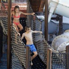 Отель Steigenberger Aqua Magic Red Sea детские мероприятия фото 2