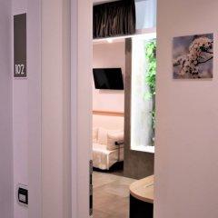 Hotel Paolo II комната для гостей фото 17