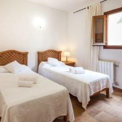 Отель Villa Portmany комната для гостей фото 3