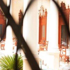 Отель Mision Merida Panamericana интерьер отеля фото 3