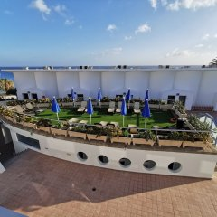 Отель Igramar Morro Jable Морро Жабле детские мероприятия