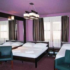 Отель Sunny Польша, Познань - 2 отзыва об отеле, цены и фото номеров - забронировать отель Sunny онлайн комната для гостей фото 2