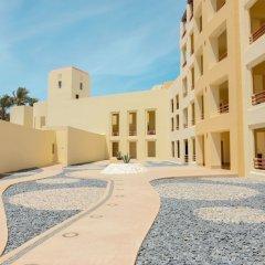 Отель Pueblo Bonito Pacifica Resort & Spa-All Inclusive-Adult Only парковка