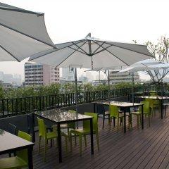Отель iSanook Таиланд, Бангкок - 3 отзыва об отеле, цены и фото номеров - забронировать отель iSanook онлайн питание фото 2