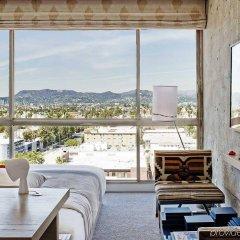 Отель The Line США, Лос-Анджелес - отзывы, цены и фото номеров - забронировать отель The Line онлайн комната для гостей фото 2