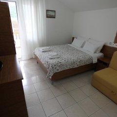 Отель Memidz Черногория, Будва - отзывы, цены и фото номеров - забронировать отель Memidz онлайн фото 7