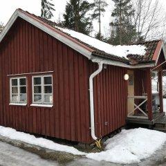 Отель Lillstugan Швеция, Карлстад - отзывы, цены и фото номеров - забронировать отель Lillstugan онлайн сауна