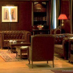 Отель Villa Pantheon гостиничный бар