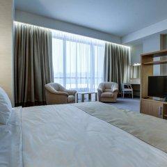 Гостиница RigaLand в Красногорске - забронировать гостиницу RigaLand, цены и фото номеров Красногорск комната для гостей фото 2