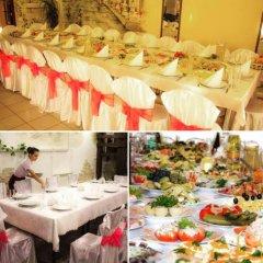 Гостиница «4 сезона» Украина, Борисполь - 2 отзыва об отеле, цены и фото номеров - забронировать гостиницу «4 сезона» онлайн питание фото 2
