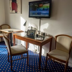 Отель Årslev Kro Дания, Орхус - отзывы, цены и фото номеров - забронировать отель Årslev Kro онлайн удобства в номере фото 2