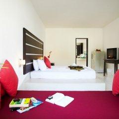 Отель Nai Yang Beach Resort & Spa детские мероприятия фото 2