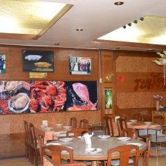 Отель Bangkok Condotel питание фото 3