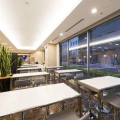 Отель Villa Fontaine Tokyo-Otemachi Япония, Токио - отзывы, цены и фото номеров - забронировать отель Villa Fontaine Tokyo-Otemachi онлайн гостиничный бар
