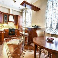 Апартаменты Premium Apartments Smolenskiy 3 в номере фото 2
