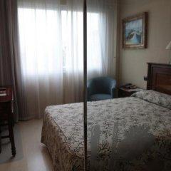 Отель Sancho Испания, Мадрид - отзывы, цены и фото номеров - забронировать отель Sancho онлайн удобства в номере