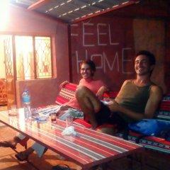 Отель Why not bedouin house Иордания, Вади-Муса - отзывы, цены и фото номеров - забронировать отель Why not bedouin house онлайн фото 17