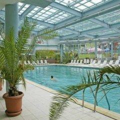 Hotel Rila бассейн