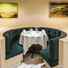 Отель Holiday Inn Lisbon Continental в номере