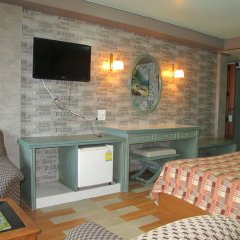 Отель Wandee House Jomtien удобства в номере фото 2